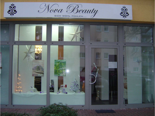 nova beauty bad homburg v d h gluckensteinweg 93 kosmetikinstitut dp. Black Bedroom Furniture Sets. Home Design Ideas